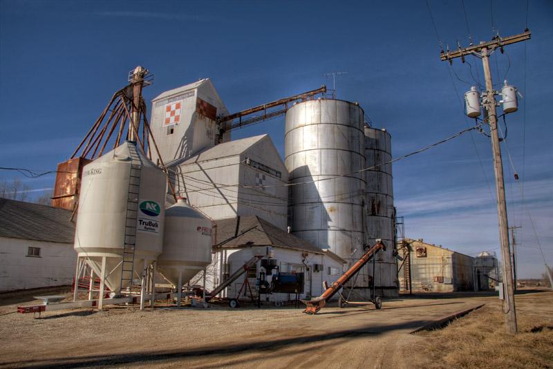 Michigan Valley Grain
