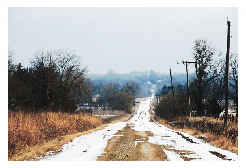 Country Road – North