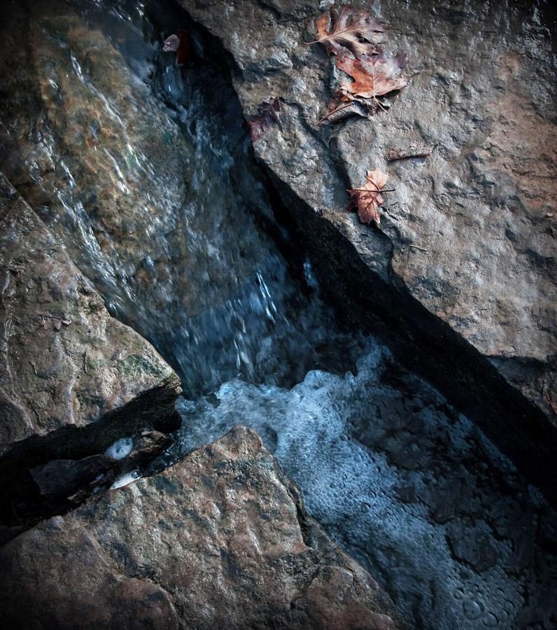 Flat-rock Stream