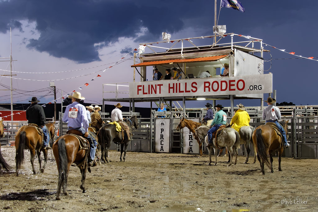 Rodeo Rules