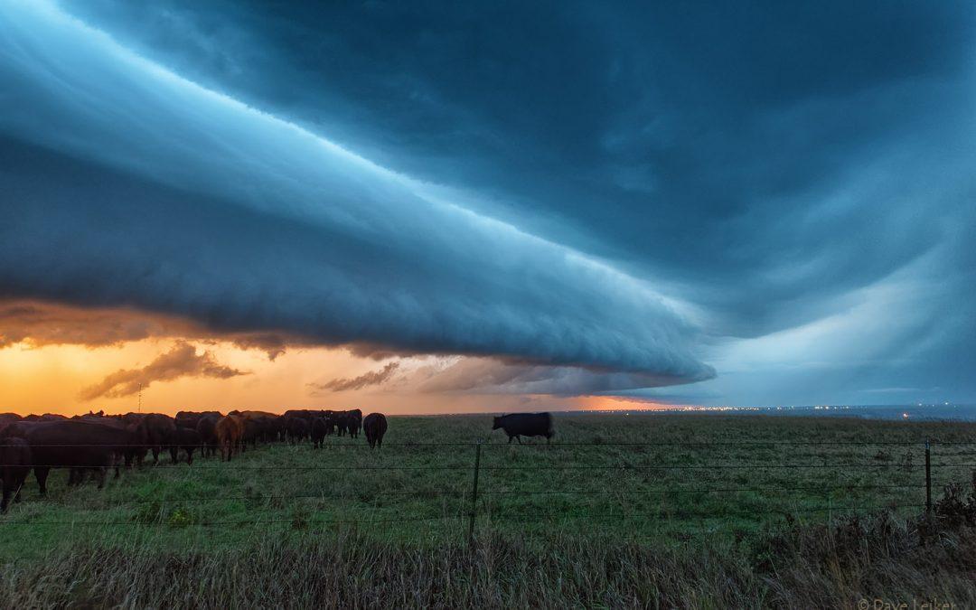October Storm