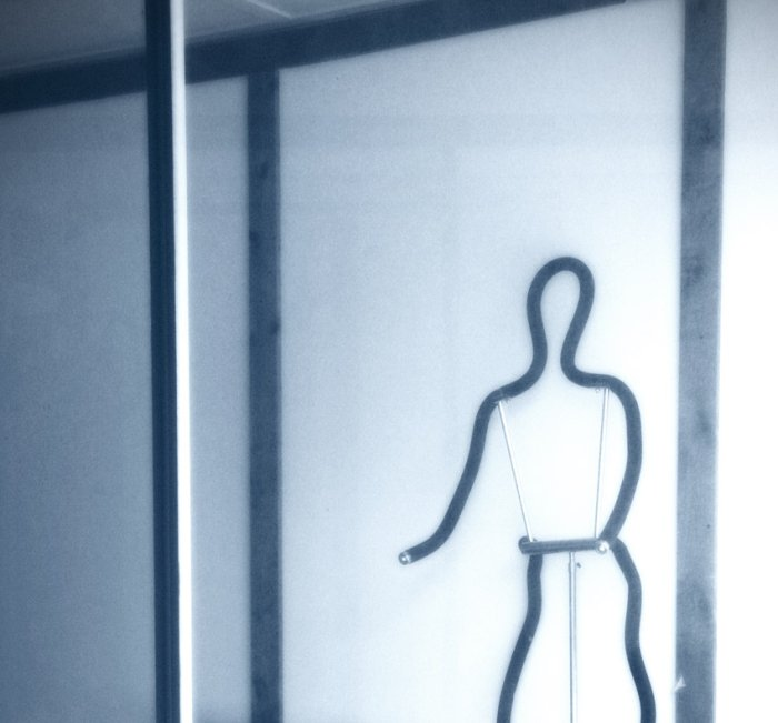 Store-Front Mannequin