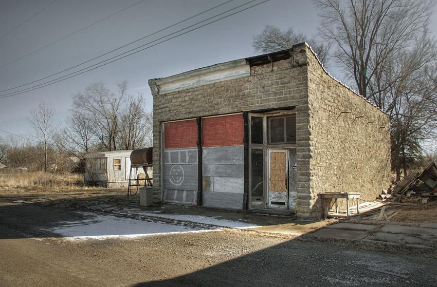 Michigan Valley, Kansas