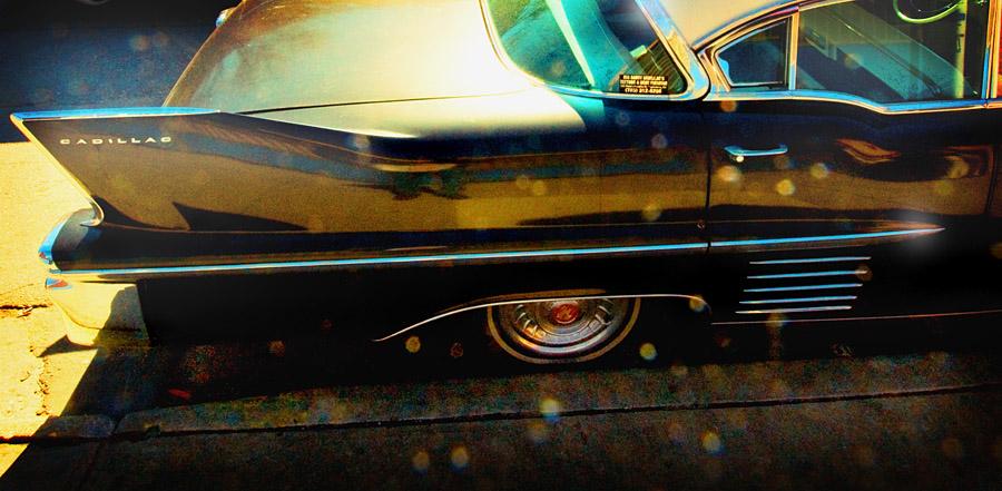 Big Daddy's Cadillac