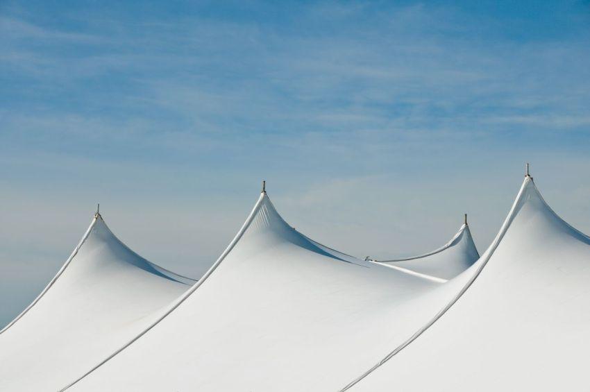 Symphony Tents