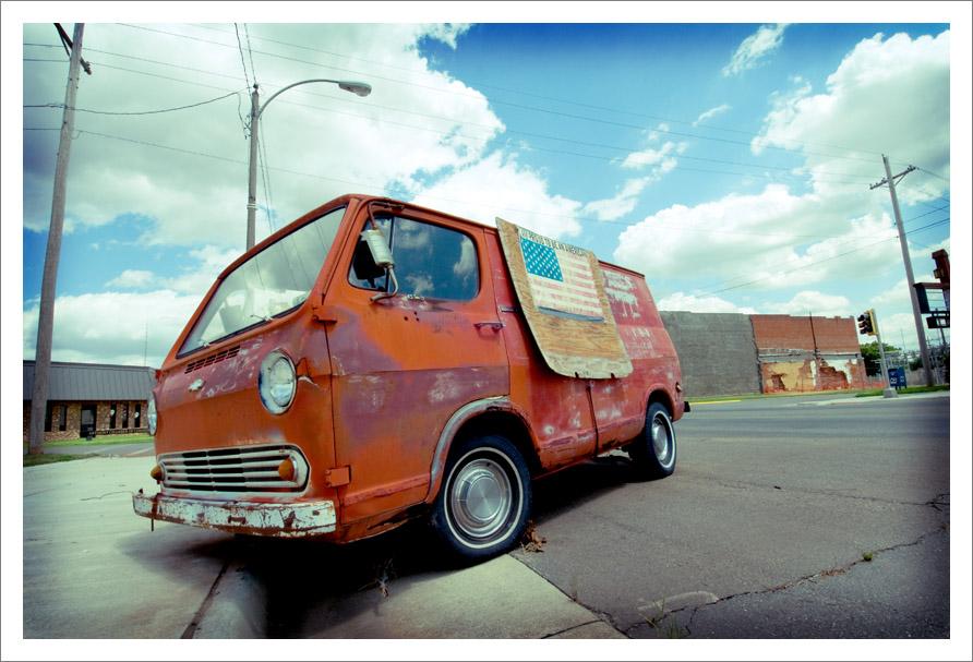 American Van