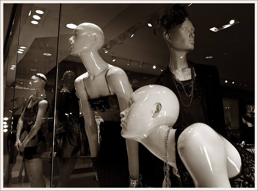 Mannequins #2