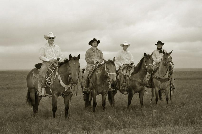 Some Cowboys