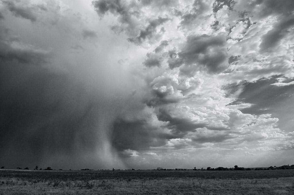 Rain Form #2