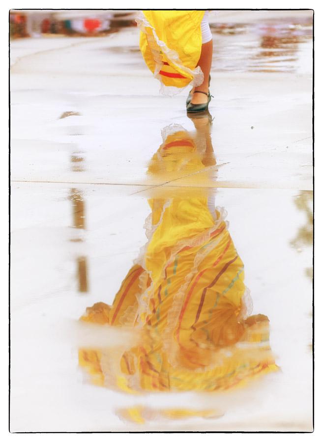 Rain Dance #2