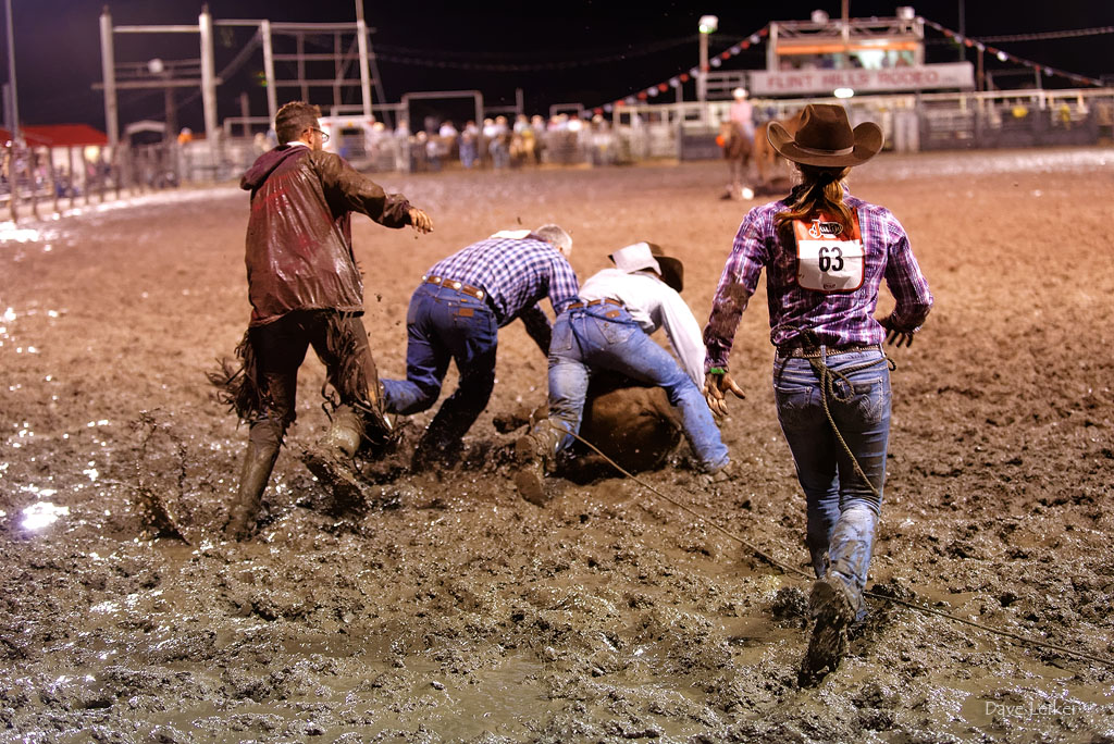 A Battle of Wills #1 – Strong City Rodeo1