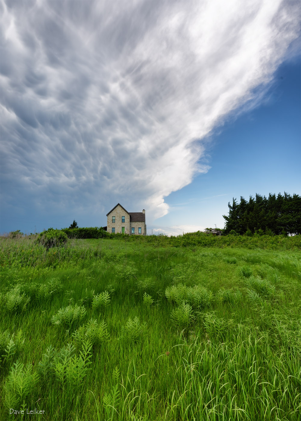 Stone House, Greenwood County
